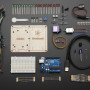RDX - Набор экспериментатора с Arduino (Uno R3) - v1.3
