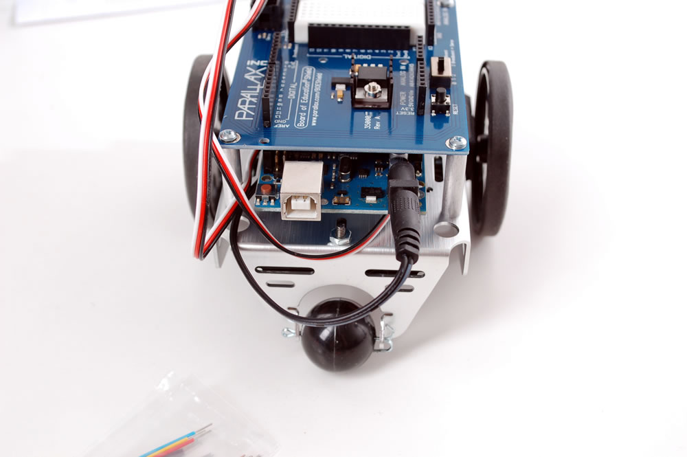 Arduino Robot Kit : Page 1/10 : All