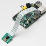 Raspberry Pi Camera Board - камера для распбери пи