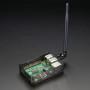 USB WiFi (802.11b/g/n) модуль с антенной для Raspberry Pi