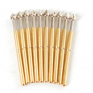 Pogo Pins (10 pack) - P75-LM3