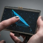 """Gameduino 2 with 4.3"""" 480x272 Display and Touchscreen"""