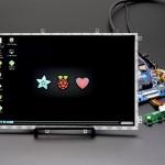 "10.1"" Display & Audio1280x800 IPS - VGA/NTSC/PAL/NTSC"