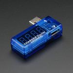 USB Charger Doctor — контроль Вольт и Ампер на USB