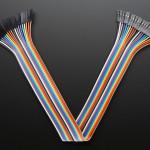 """Premium_Female/Female_Jumper_Wires-20x12""""_(300mm)"""