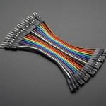 "Premium_Female/Male_'Extension'_Jumper_Wires-20x3"""