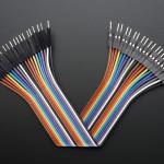 "Premium_Male/Male_Jumper_Wires-20x6""_(150mm)"