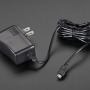 5V 2A Switching Power Supply w/ 20AWG 6' MicroUSB Cable