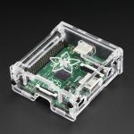 Adafruit Pi Box Plus - Enclosure for Raspberry Pi Model A+