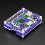 Pibow Royale - Enclosure for Raspberry Pi Model A+ Computers