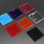Raspberry Pi Model A+ Case Lid - Various Colors