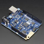 Arduino 101 with Intel Curie