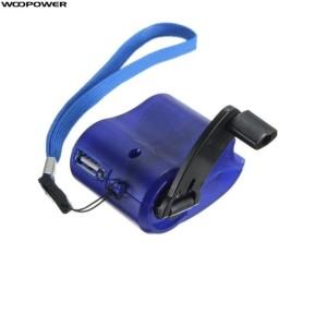 Аварийное зарядное устройство USB