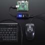 Mini USB-концентратор