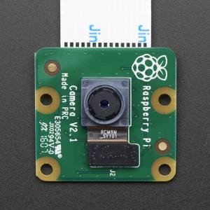 Raspberry Pi Camera Board v2 - 8 Megapixels