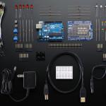 Набор для начинающих Arduino (с Arduino Uno R3) - 1.0