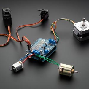 Adafruit Motor