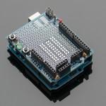 Adafruit Proto Shield for Arduino Kit - v.5