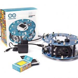 Arduino Robot -