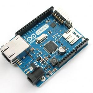 Arduino Uno Ethernet