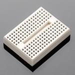 Tiny breadboard -