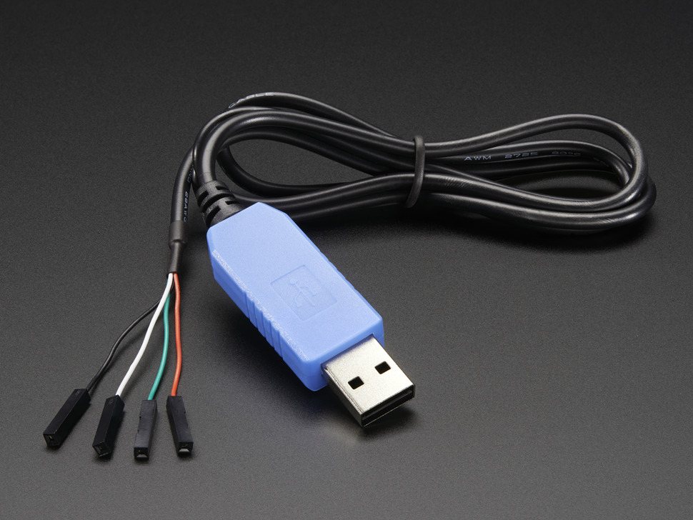 USB-to-TTL-Serial-Cable Usb Color Wiring Diagram on sata to usb wiring-diagram, micro usb wiring-diagram, usb wire diagram, headphone wiring-diagram, usb to rs232 wiring-diagram, sub wiring-diagram, ide to usb wiring-diagram, usb cable diagram, usb 2.0 diagram, usb 3.1 type-c connector, usb connections diagram, mini usb wiring-diagram, gps wiring-diagram, powerflex 753 wiring-diagram, usb headset wiring diagram, usb keyboard wiring-diagram, usb to rj45 wiring-diagram, e4od wiring-diagram, midi to usb wiring-diagram, usb to ps2 wiring-diagram,