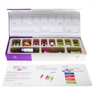 littleBits Starter Kit - v0.3