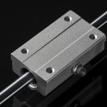 Linear Bearing Platform (Large) - 8mm Diameter - SC8LUU