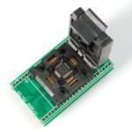 SMT Test Socket - TQFP-48 Breakout