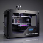 MakerBot Adafruit Edition