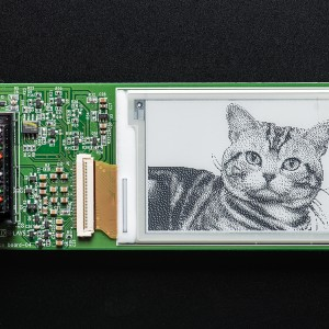 rePaper — 2.7″ Graphic eInk Development Board