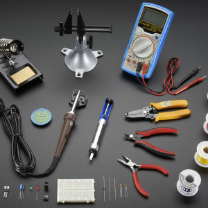 Electronic Toolkit