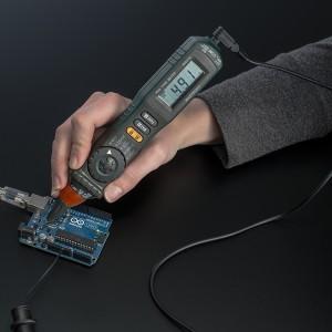 Autoranging Digital Multimeter Pen - MS8211D