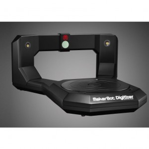 MakerBot® Digitizer™