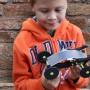 Volta Racers Solar Motorcar Kit