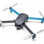 3DR Iris - autonomous multicopter