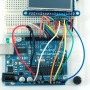 """2.8"""" 18-bit color TFT LCD with touchscreen breakout board - ILI9325"""