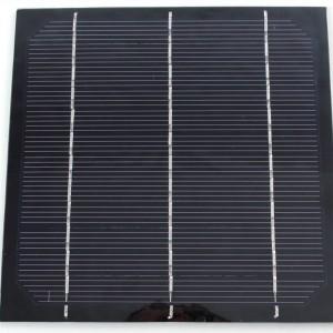 Large 6V 3.7W Solar Panel