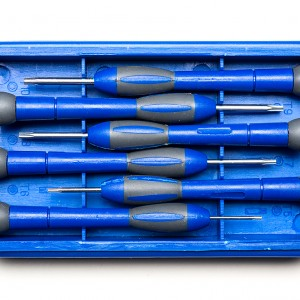 Precision Torx Screwdriver Set (6 pieces)
