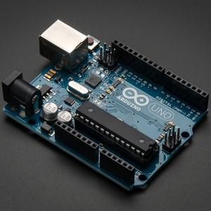 Arduino Uno R3 (Atmega328 - assembled)