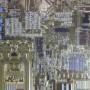 USB Microscope - 5.0 Megapixel / 220x magnification / 8 LEDs