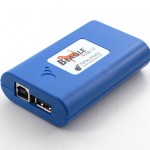 Beagle USB 12 Protocol Analyzer + Sticker