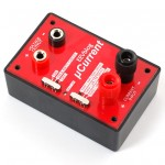 EEVblog uCurrent - Precision nA Current Measurement Assistant - v3