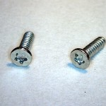 iPhone 4/4S Bottom Screw Replacement - Pentalobe 2 per pack