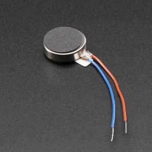 Vibrating Mini Motor Disc