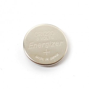 CR1220 Replacement Battery for iCufflinks/iNecklace - CR1220