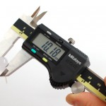 Штангенциркуль Mitutoyo 150мм Absolute Digimatic Digital Calipers 500-196-20