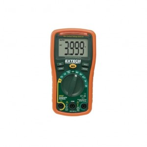 Extech EX330 12-function autoranging multimeter - EX330