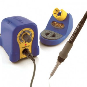 Genuine Hakko FX-888 (936 upgrade) - FX-888