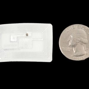 MiFare Classic (13.56MHz RFID/NFC) Sticker - 1KB